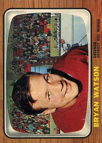 48 DETR Bryan Watson
