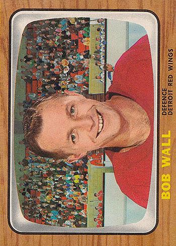 49 DETR Bob Wall