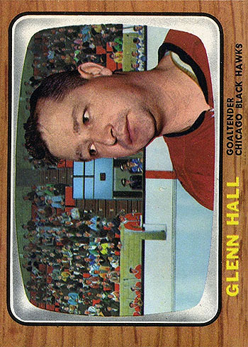 54 CHIC Glenn Hall