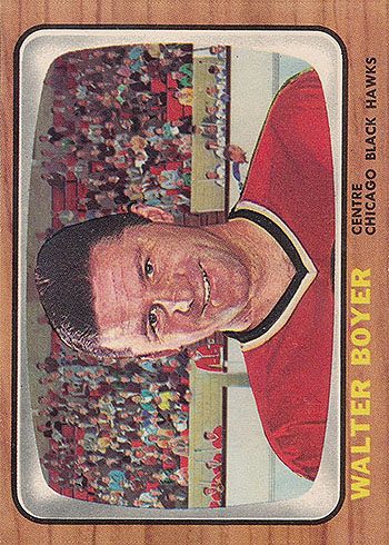 55 CHIC Wally Boyer
