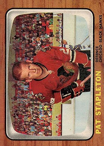 57 CHIC Pat Stapleton
