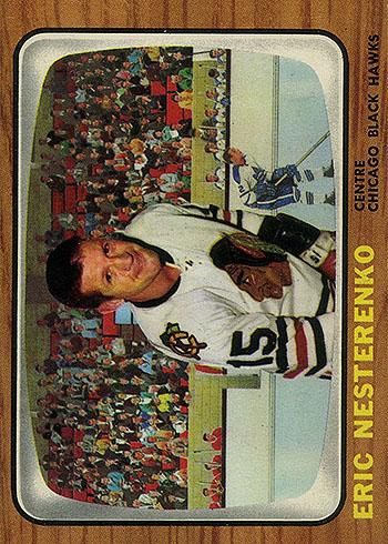 60 CHIC Eric Nesterenko