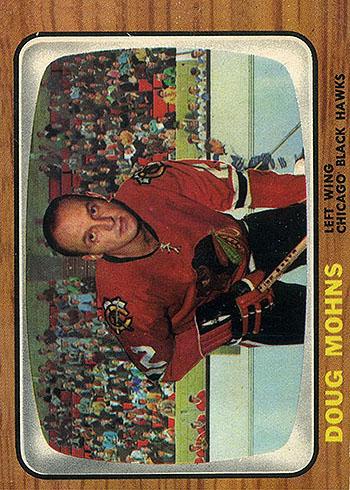 61 CHIC Doug Mohns