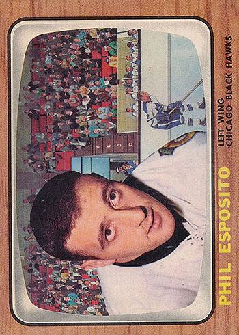 63 CHIC Phil Esposito