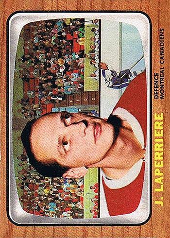 67 MONT Jacques Laperrière