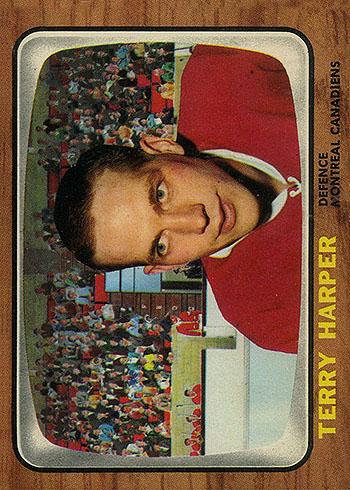 68 MONT Terry Harper