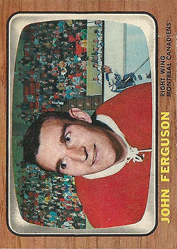 70 MONT John Ferguson