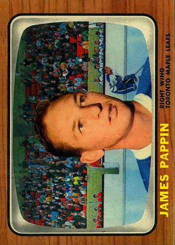 76 TORO Jim Pappin