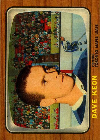 78 TORO Dave Keon
