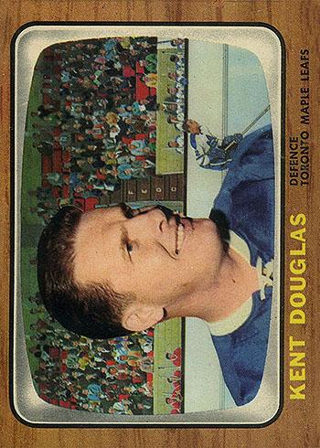 82 TORO Kent Douglas