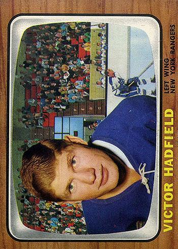 86 NYRA Vic Hadfield