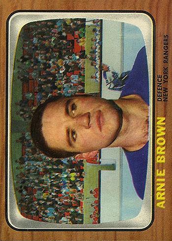 90 NYRA Arnie Brown