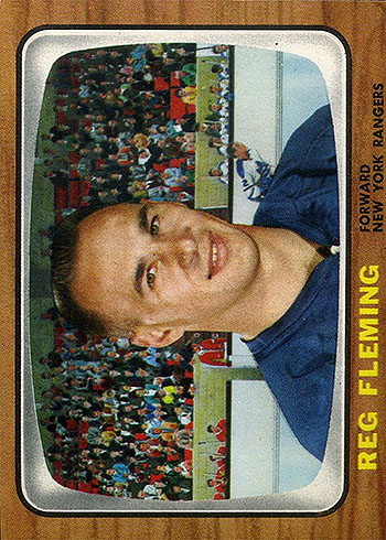 93 NYRA Reggie Fleming