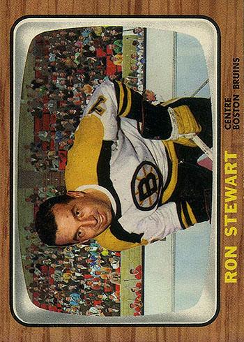 94 BOST Ron Stewart