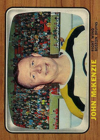 97 BOST John McKenzie