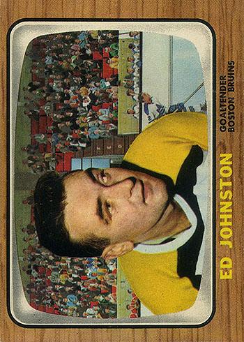 99 BOST Ed Johnston