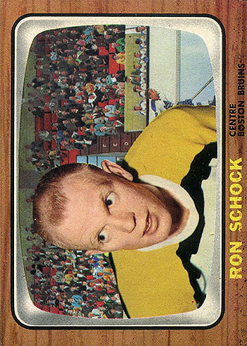 100 BOST Ron Schock