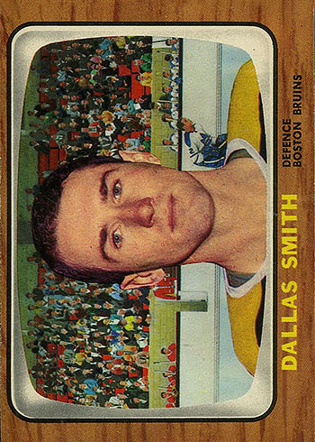 101 BOST Dallas Smith