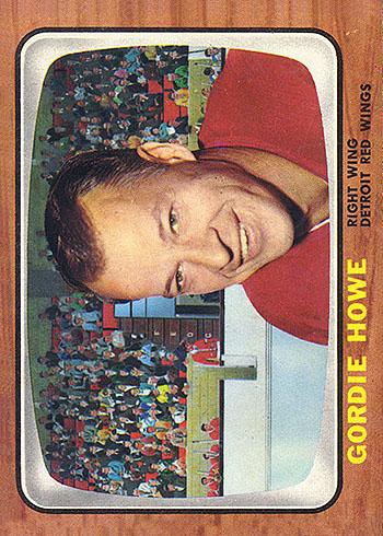 109 DETR Gordie Howe