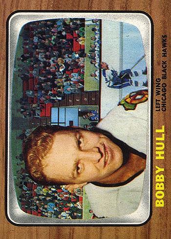 112 CHIC Bobby Hull
