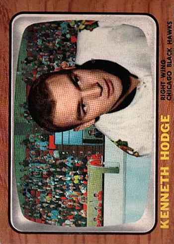 114 CHIC Ken Hodge