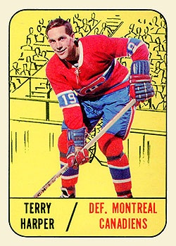 6 MONT Terry Harper