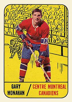 8 MONT Garry Monahan