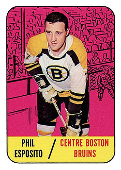 32 BOST Phil Esposito