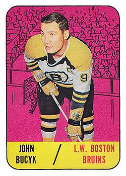 42 BOST Johnny Bucyk