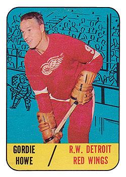 43 DETR Gordie Howe
