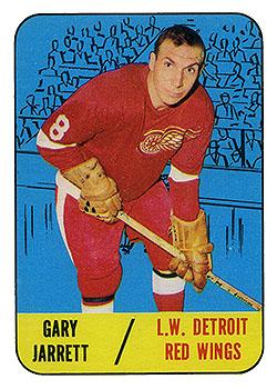 44 DETR Gary Jarrett