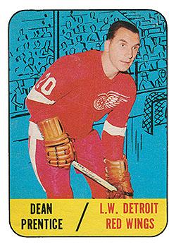 46 DETR Dean Prentice