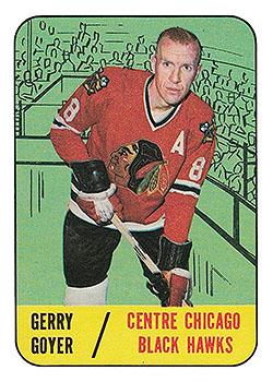 54 CHIC Gerry Goyer