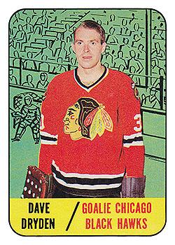 57 CHIC Dave Dryden