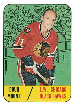 63 CHIC Doug Mohns