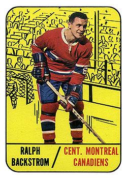 67 MONT Ralph Backstrom