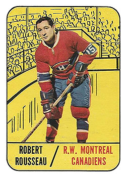 68 MONT Bobby Rousseau