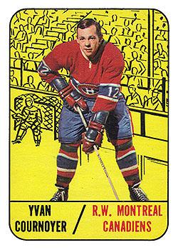 70 MONT Yvan Cournoyer