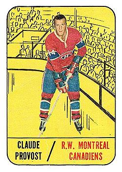 71 MONT Claude Provost