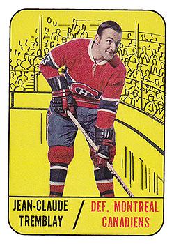 73 MONT Jean-Claude Tremblay