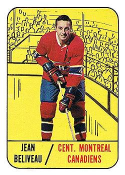 74 MONT Jean Béliveau