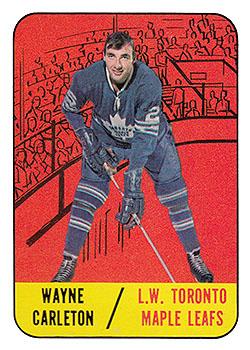 77 TORO Wayne Carleton
