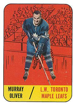 82 TORO Murray Oliver