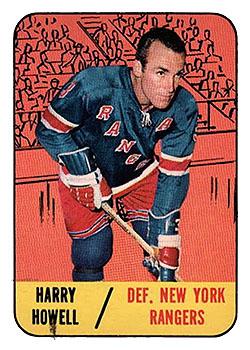 84 NYRA Harry Howell