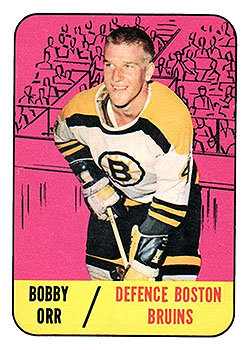 92 BOST Bobby Orr