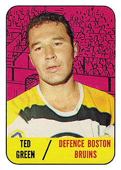 94 BOST Ted Green