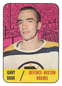 97 BOST Gary Doak