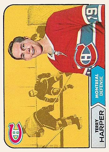 57 MONT Terry Harper