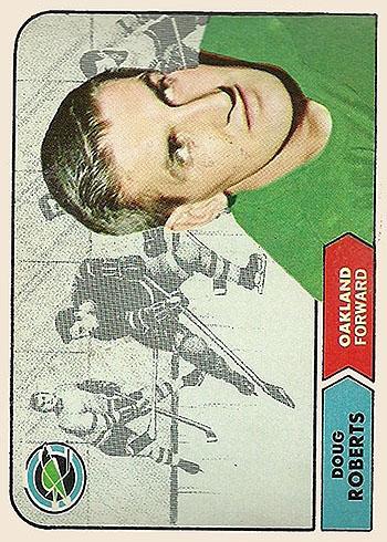 88 OAKL Doug Roberts