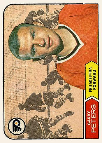 99 PHIL Garry Peters